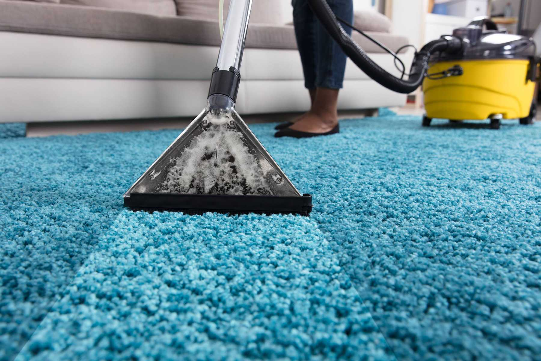 Highland Park Area Rug Cleaning