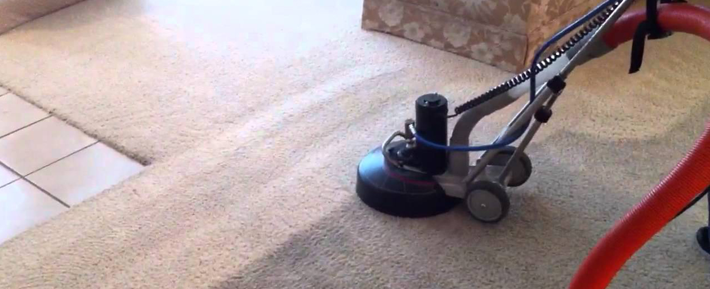Professional Carpet Cleaning Services in San Diego CA
