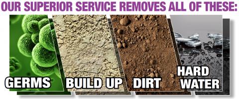 Granite Countertop Renewal